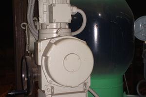 Электропривод MON 52030.C112N